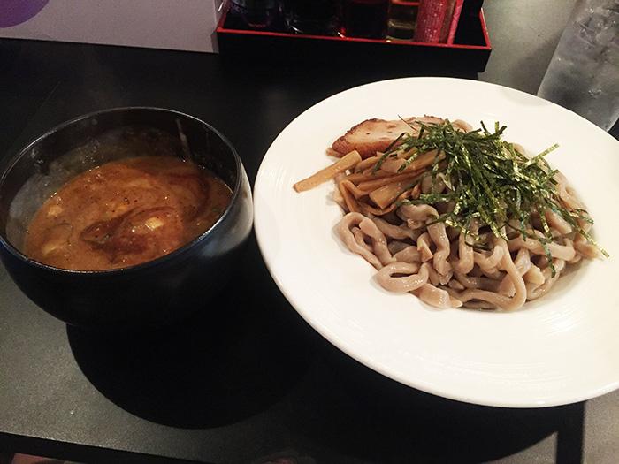仙台しょうみんつけ麺