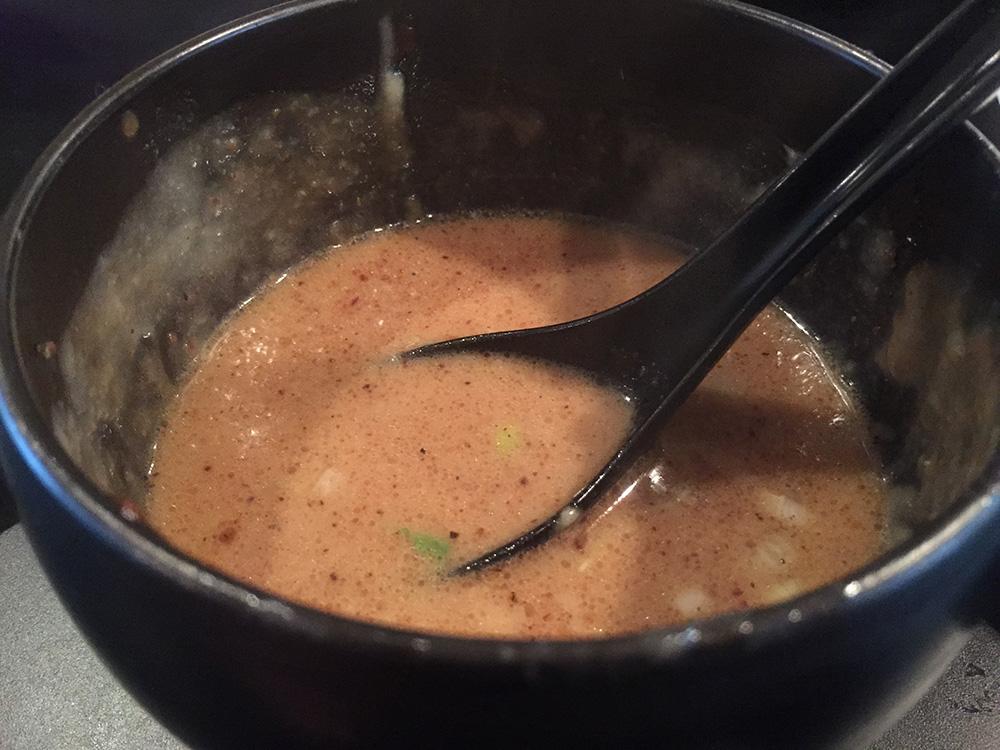 仙台しょうみんスープ割